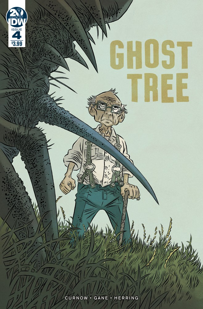 Ghost Tree #4 (of 4)