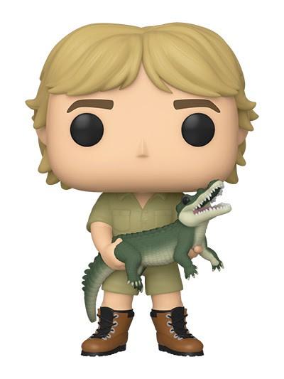 Pop! TV: Crocodile Hunter