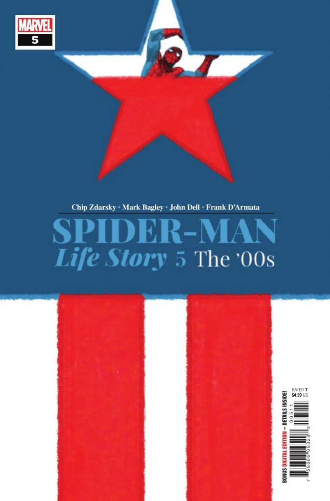 Spider-Man: Life Story #5 (of 6)