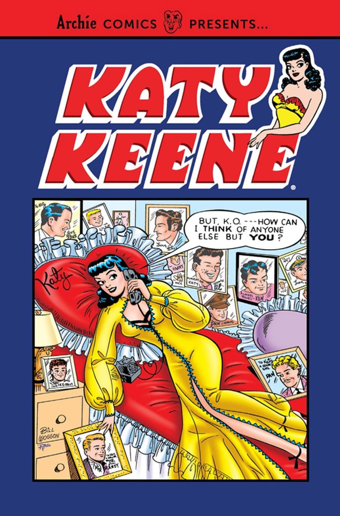 KATY KEENE (TP)