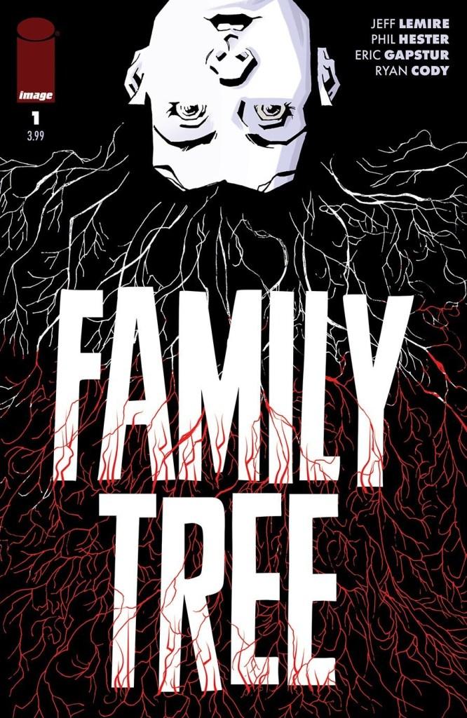 The Family Tree #1