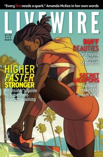 Livewire #9