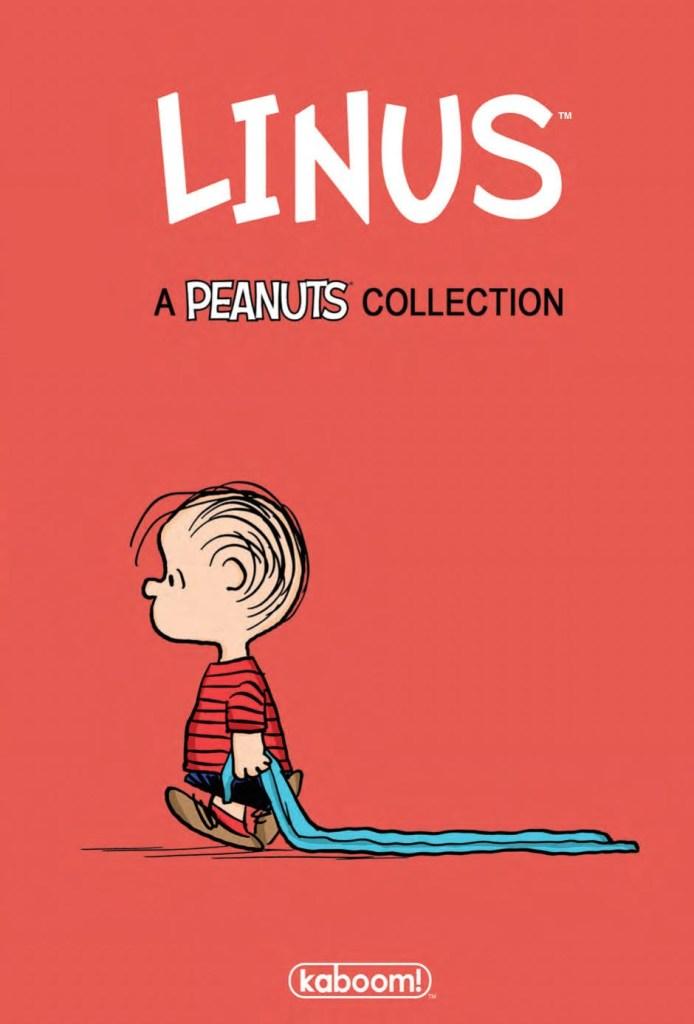 Charles Schulz's Linus HC
