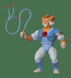 Savage World: Thundercats Tygra