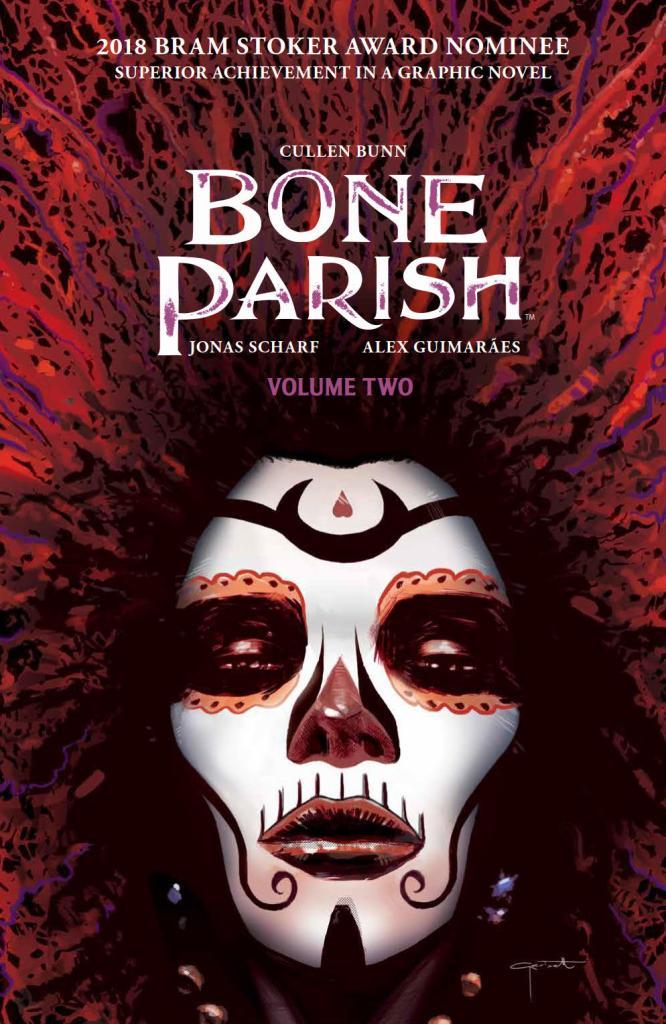Bone Parish Vol. 2 SC