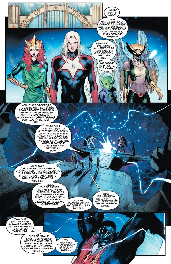 justice league Archives | Graphic Policy