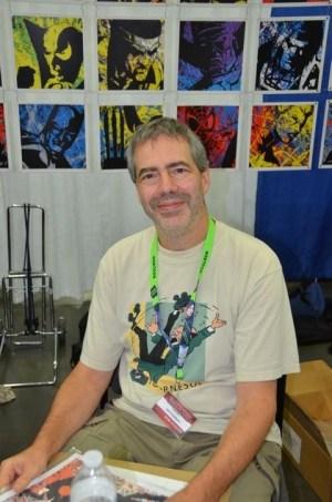 Jim Calafiore