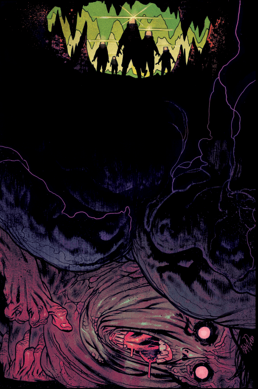 Unearth NYCC variant