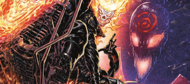 Review: Absolute Carnage: Symbiote of Vengeance