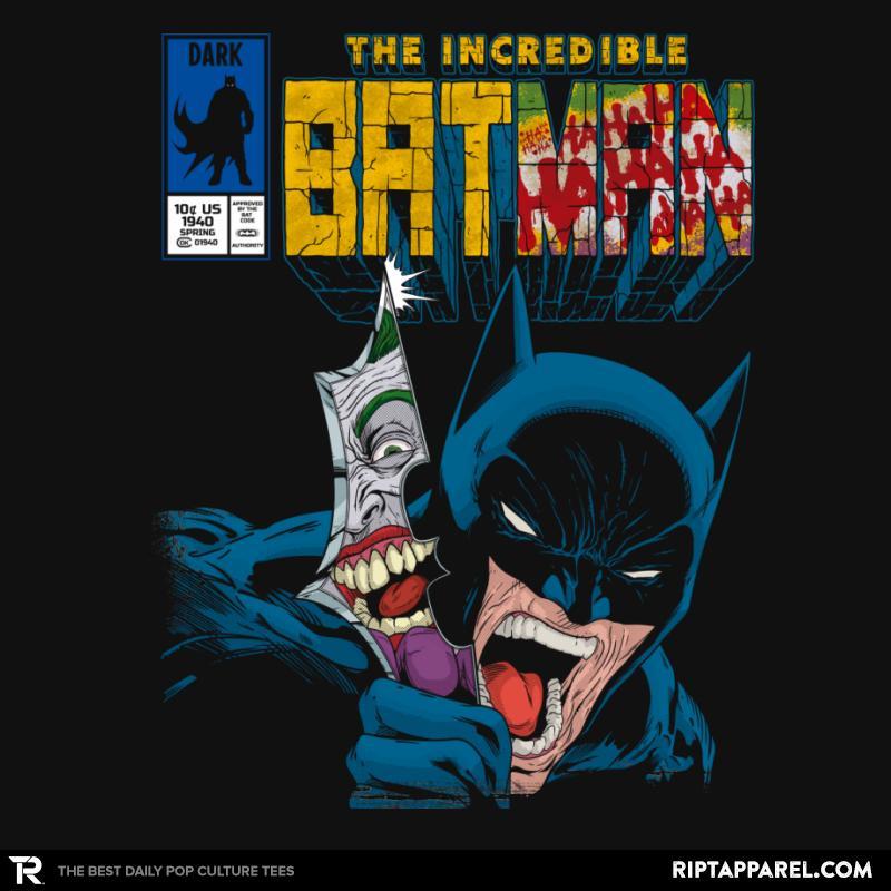 The Incredible Bat