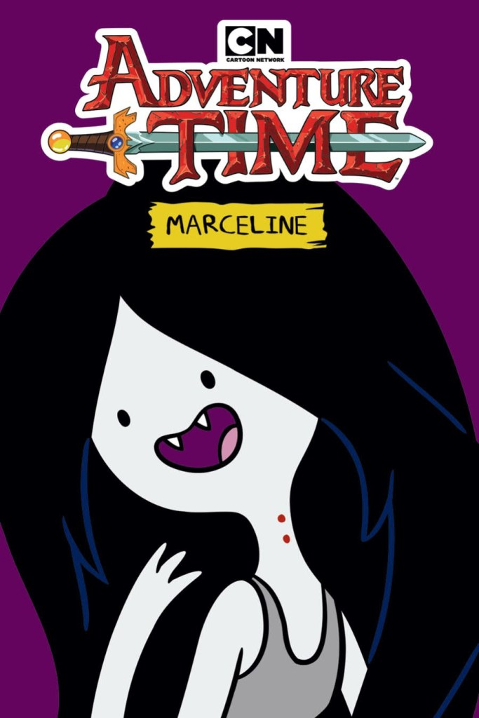 Adventure Time: Marceline SC