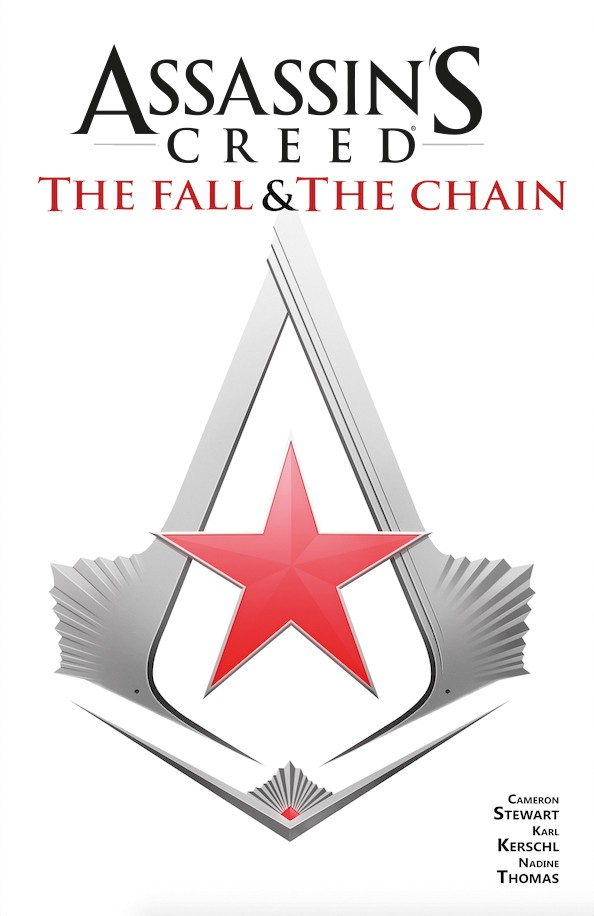 Assassins Creed: The Fall & The Chain TP