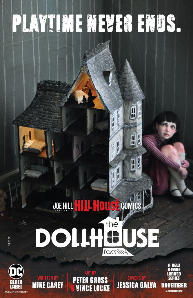 The Dollhouse Family #1