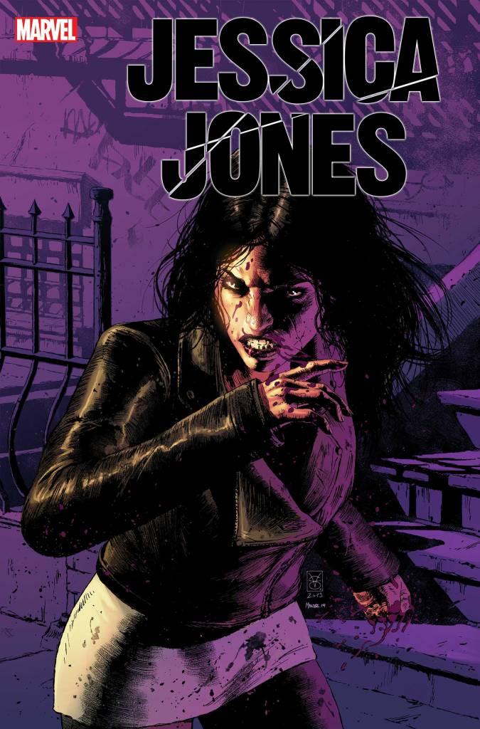Jessica Jones