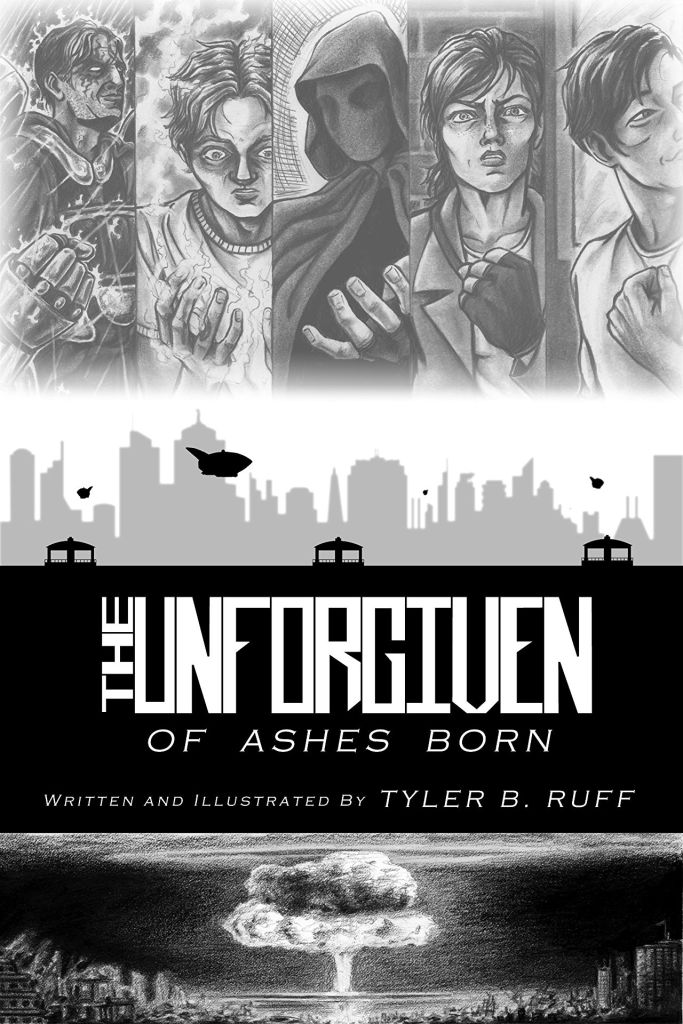 The Unforgiven Vol. 1: Of Ashes Born