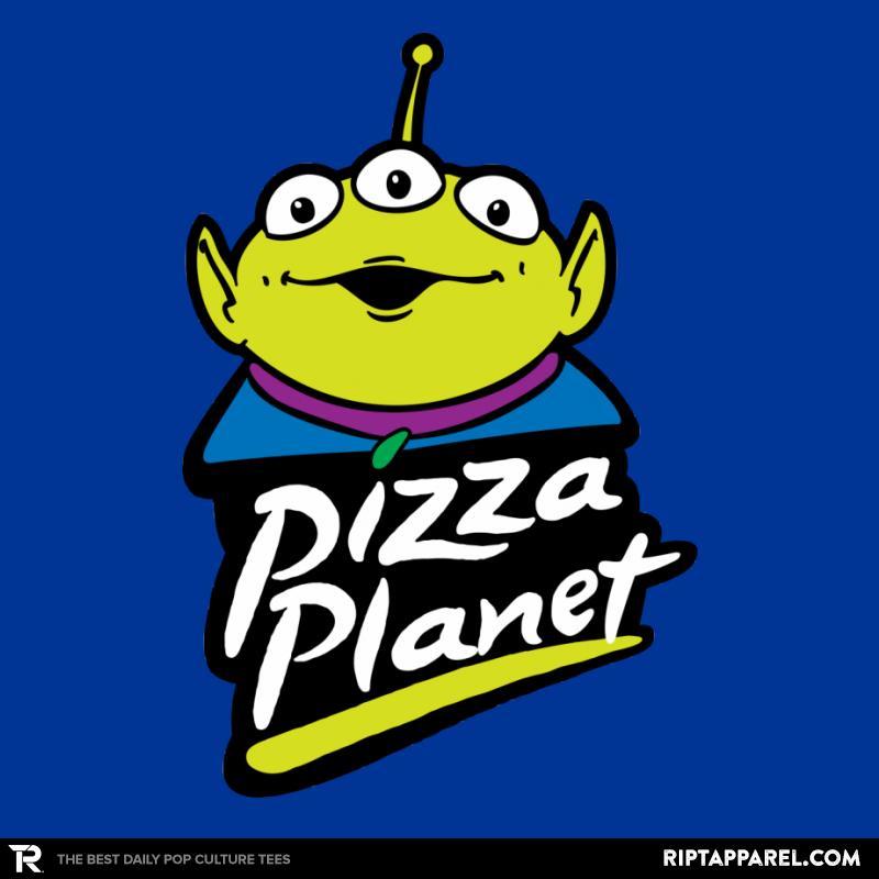 Za Planet