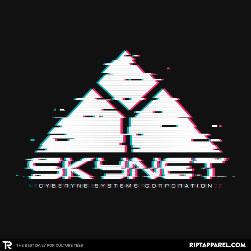 Skyglitch