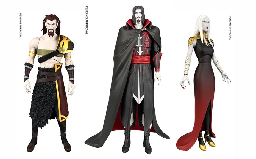 Diamond Select Toys New In Previews Iron Giant Birds Of Prey And More Graphic Policy