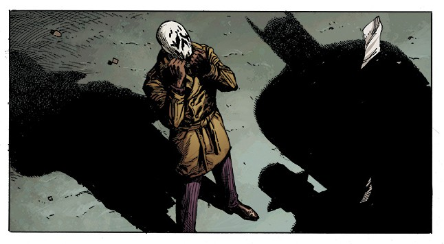 This Is It Get A Look At Doomsday Clock 12 Graphic Policy