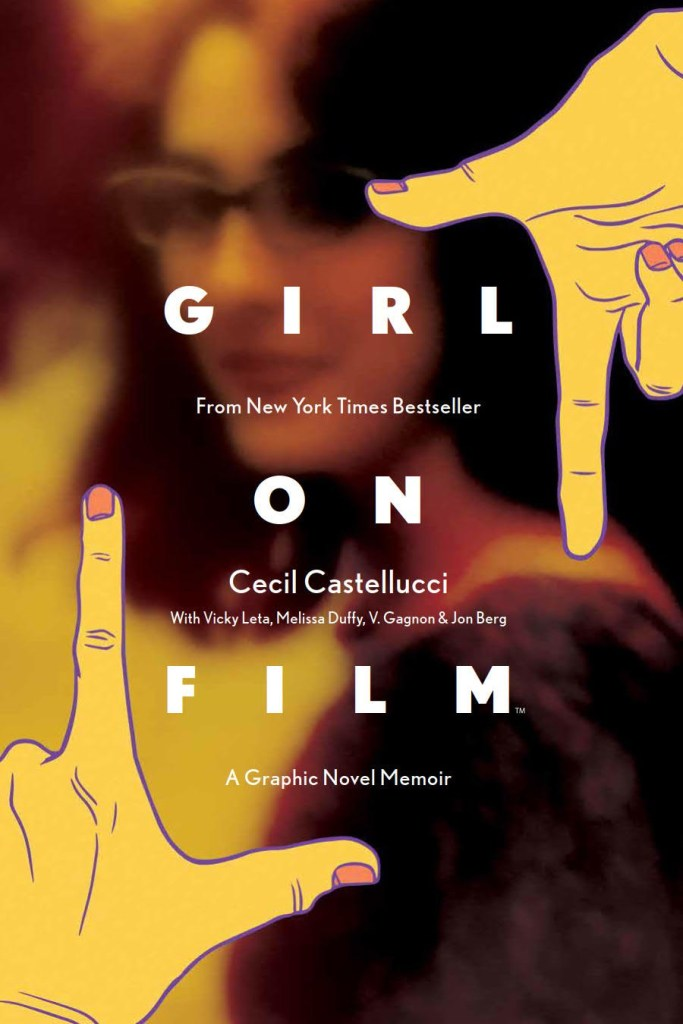 Girl On Film OGN SC