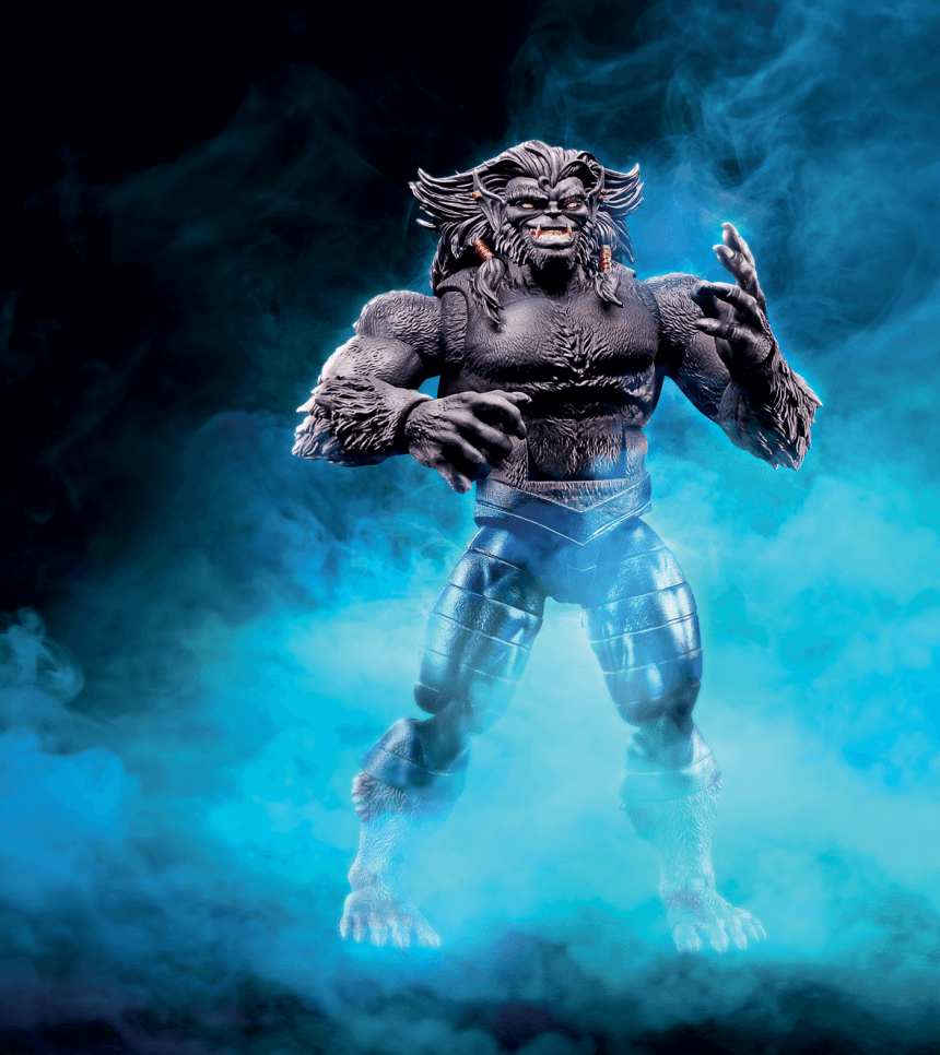 MARVEL X-MEN LEGENDS SERIES 6-INCH DARK BEAST Figure