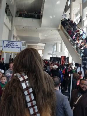 Rhode Island Comic Con 2019