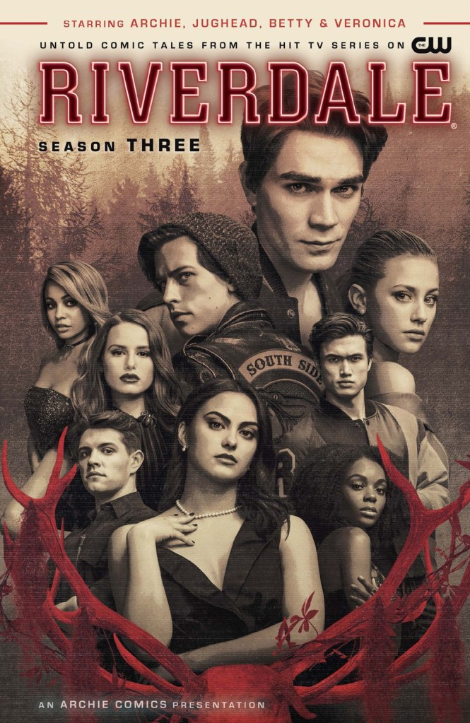 RIVERDALE SEASON 3 VOL. 1 (TP)