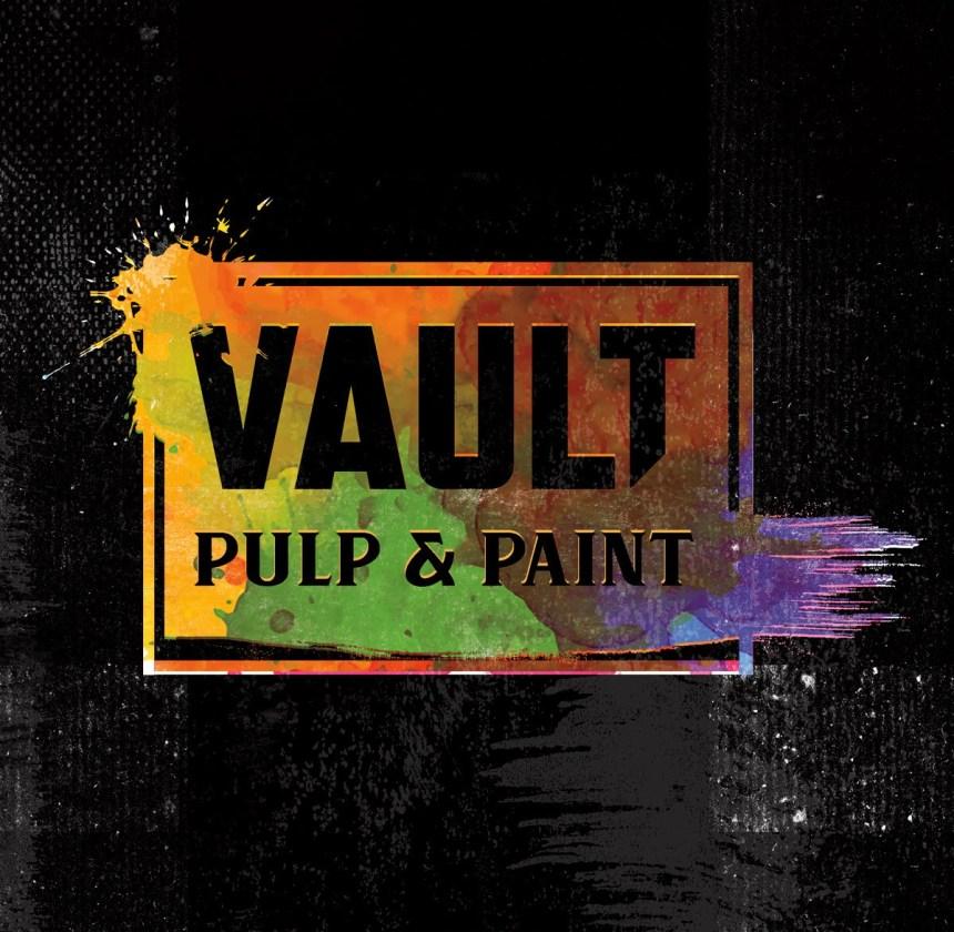 Vault Pulp & Paint