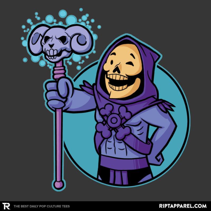 Vault Skeleton