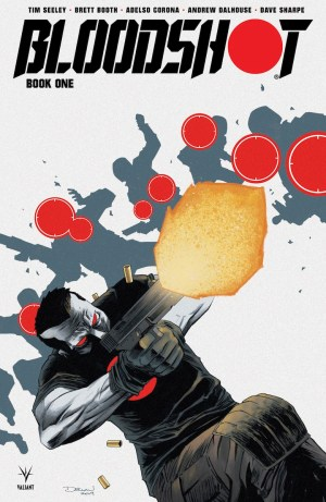 Bloodshot Book One