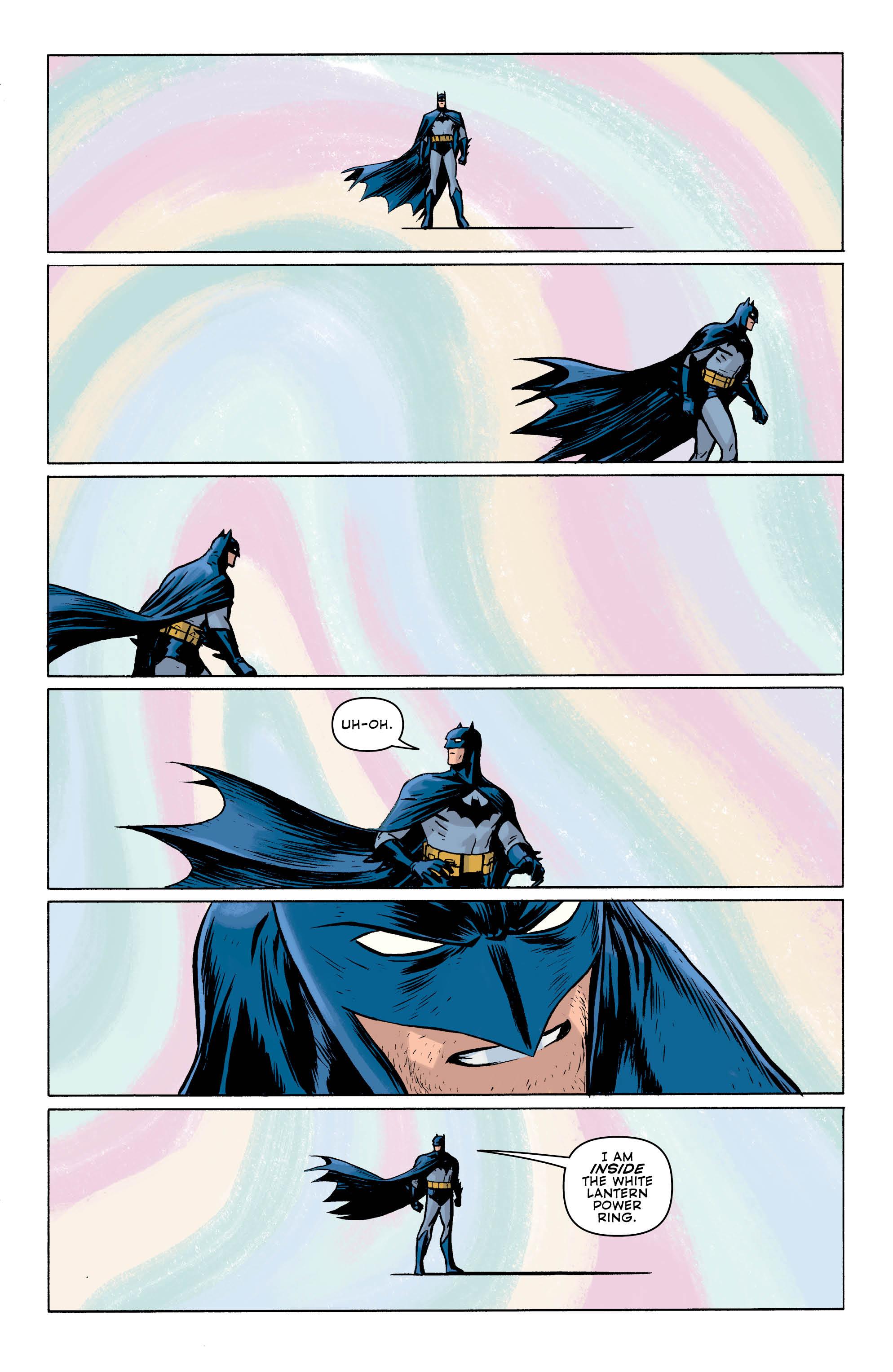 Preview: Batman Universe #6 (of 6)