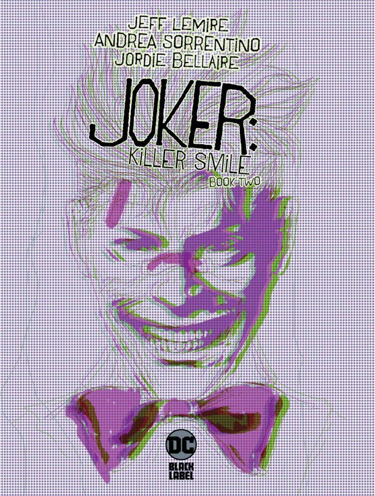 Joker: Killer Smile #2 (of 3)
