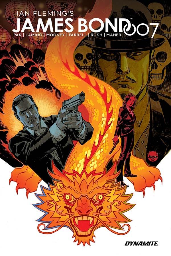 James Bond 007 Vol. 1