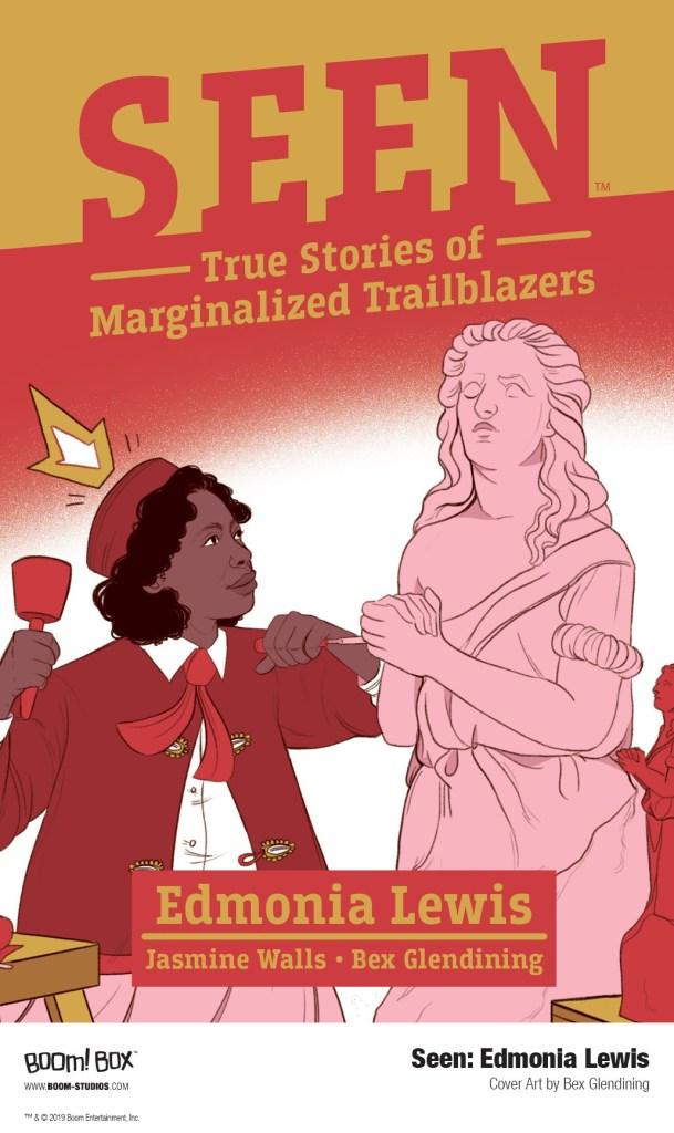 Seen: True Stories of Marginalized Trailblazers