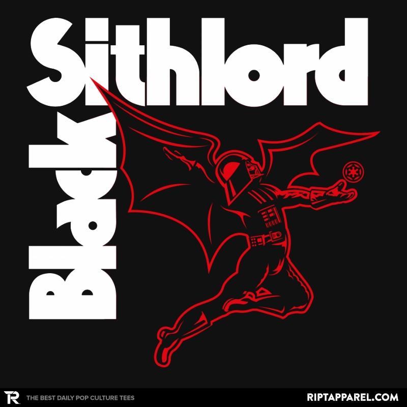 Black Sablord