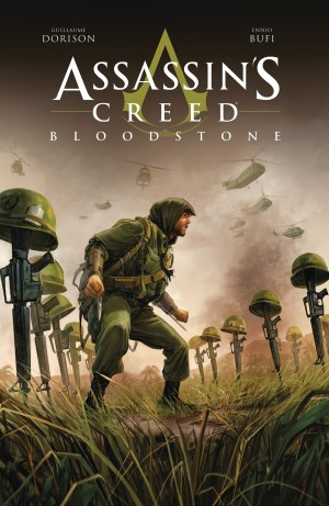 Assassin's Creed Vol. 1 Bloodstone