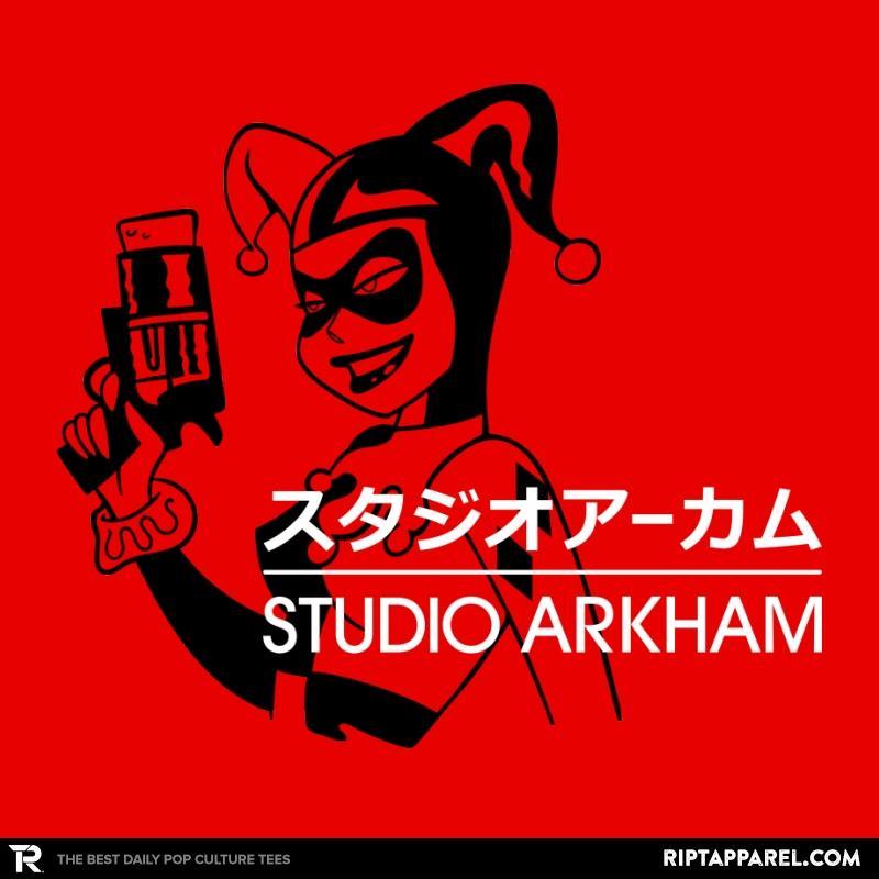 Studio Asylum