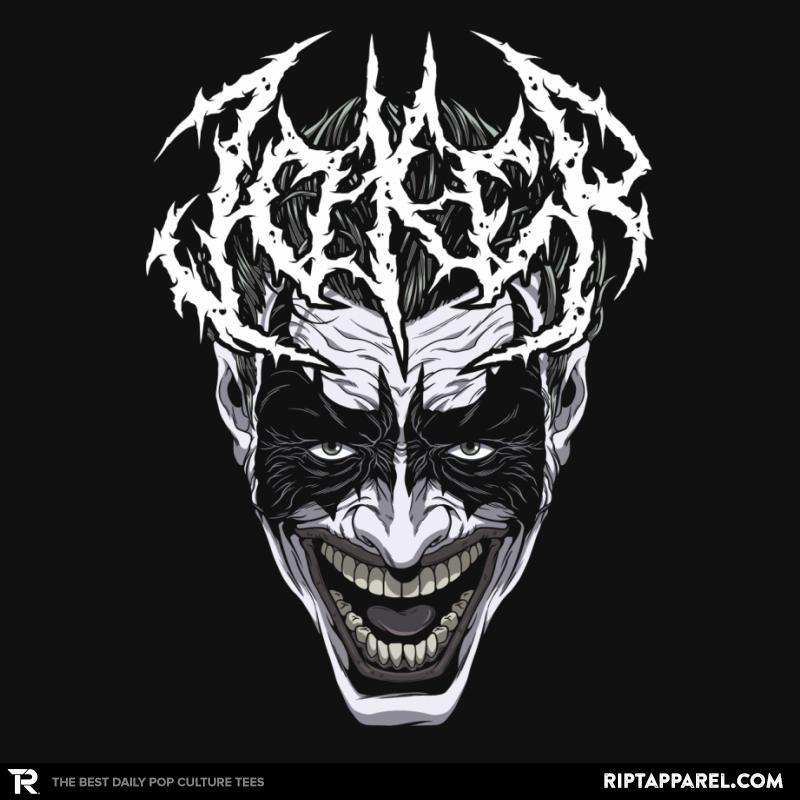 Black Joke Metal