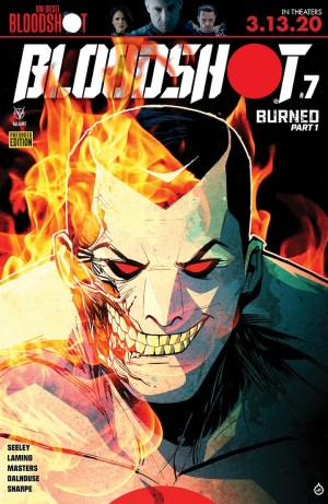Bloodshot #7