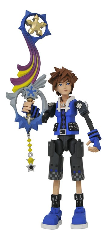 Element Form Sora