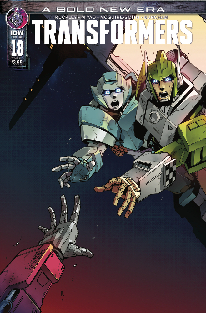 Transformers #18