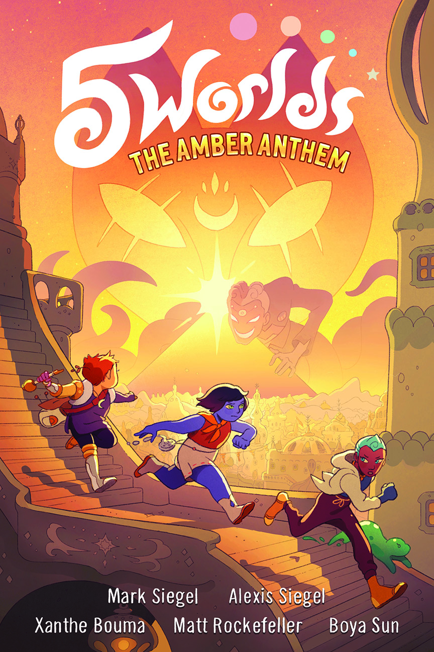 Preview 5 Worlds Book 4 The Amber Anthem Graphic Policy