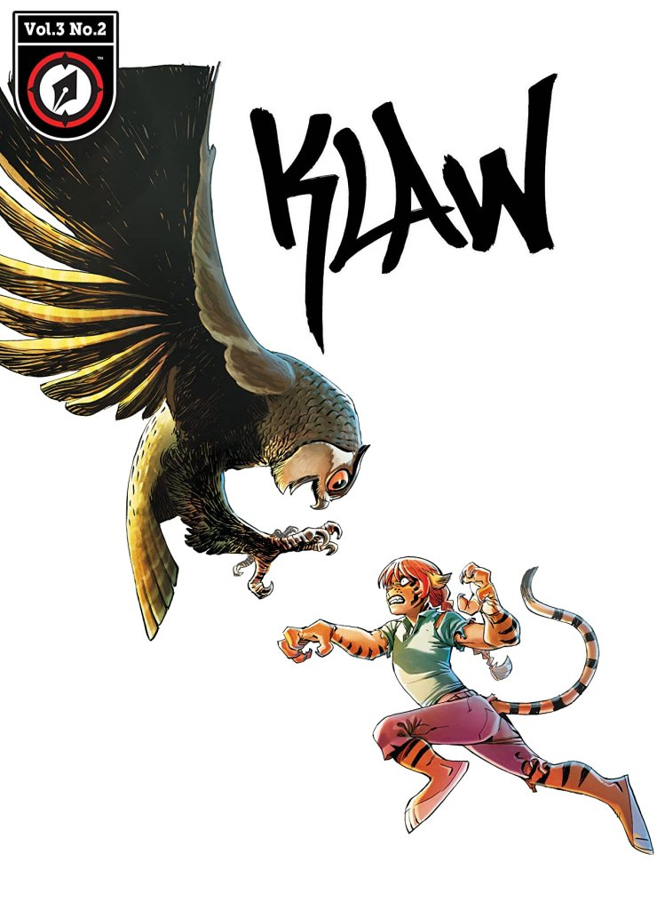 KLAW Vol. 3 #14: Operation Mayhem