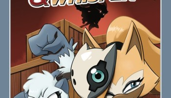 Preview Sonic The Hedgehog Tangle Whisper 1 Graphic Policy