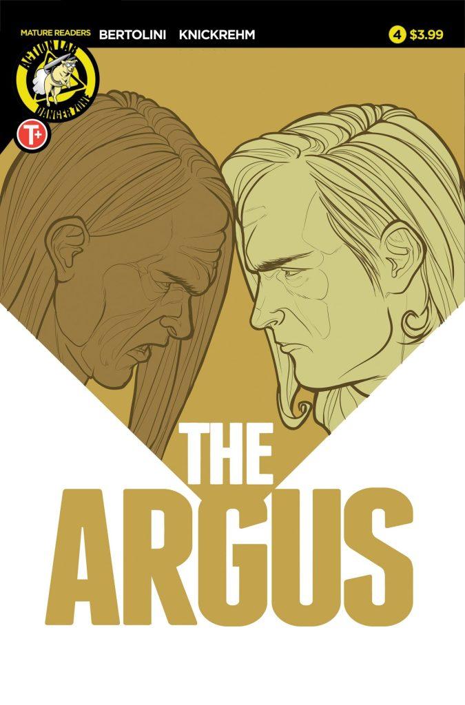 THE ARGUS #4