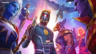 Marvel Future Fight Guardians of the Galaxy