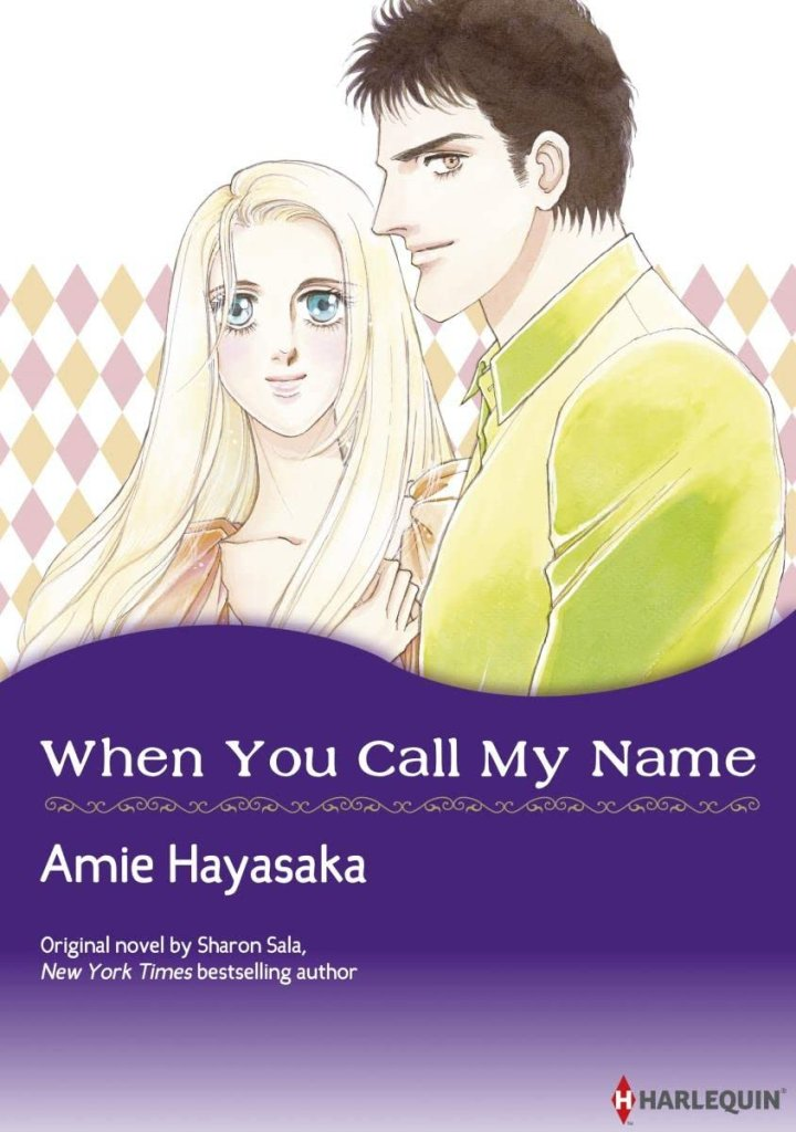 When You Call My Name
