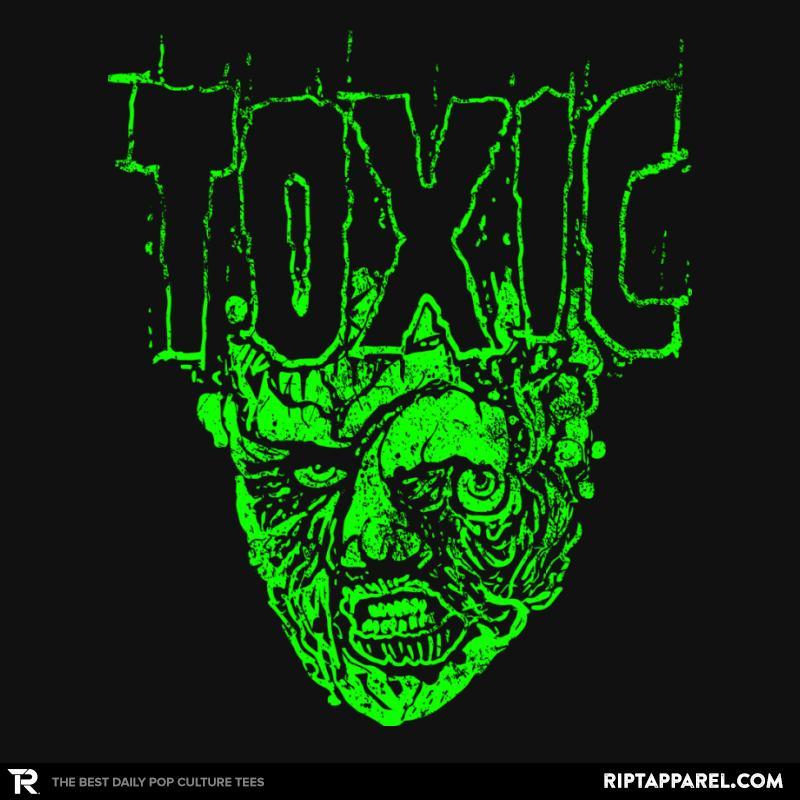 Toxic Heavy Metal