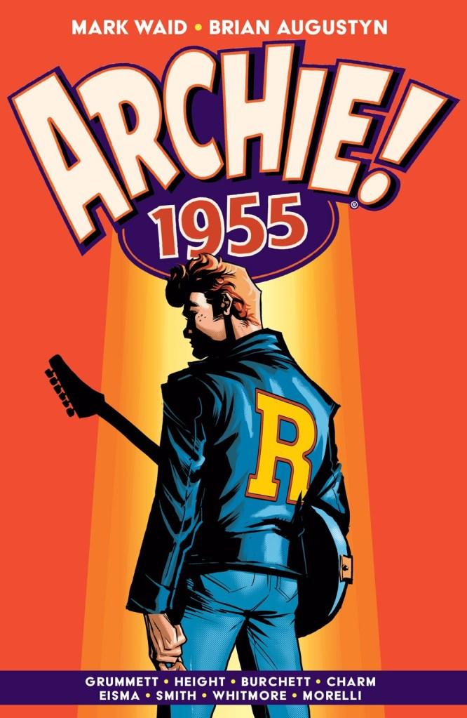 Archie: 1955