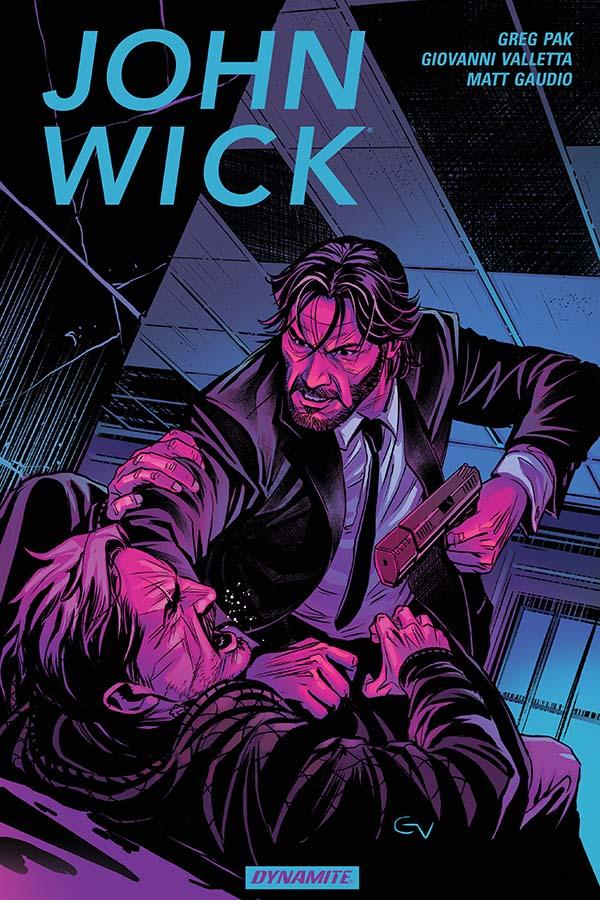 John Wick TP